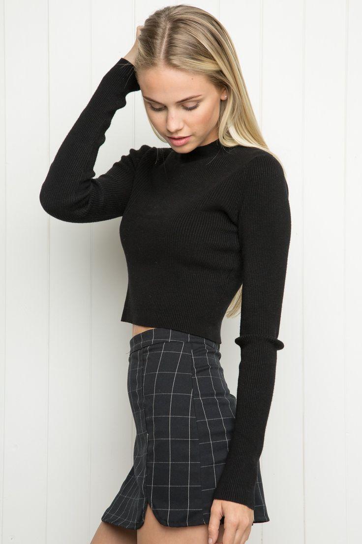 Brandy ♥ Melville | Raquel Skirt - Bottoms - Clothing