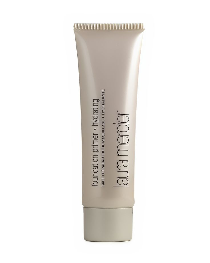 Laura Mercier Foundation Primer - Hydrating is a lightweight, creamy gel for dehydrated and/or aging skin that protects and moisturizes the skin for flawless makeup application. | Web ID:87184