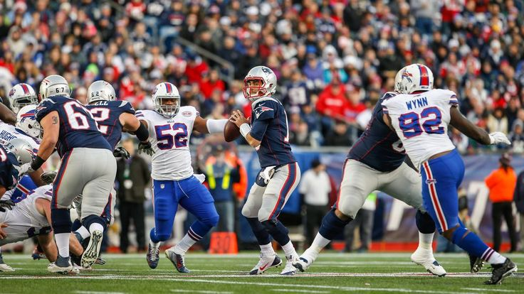 Week 2 New England Patriots vs Buffalo Bills: Game Time, Injuries, Live Updates, and Open Thread -  By Rich Hill  @PP_Rich_Hill on Sep 20, 2015, 11:57a -     The New England Patriots look to extend their divisional dominance over the Buffalo Bills.