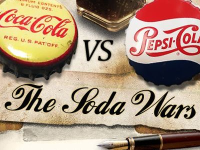 Coca-Cola Vs. Pepsi Timeline - Business Insider