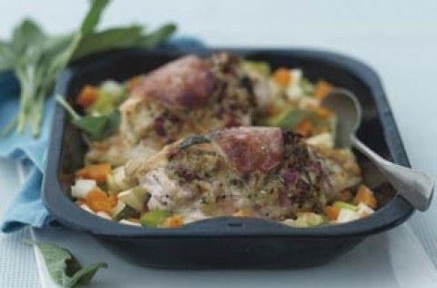 All-in-one Sunday roast recipe - goodtoknow