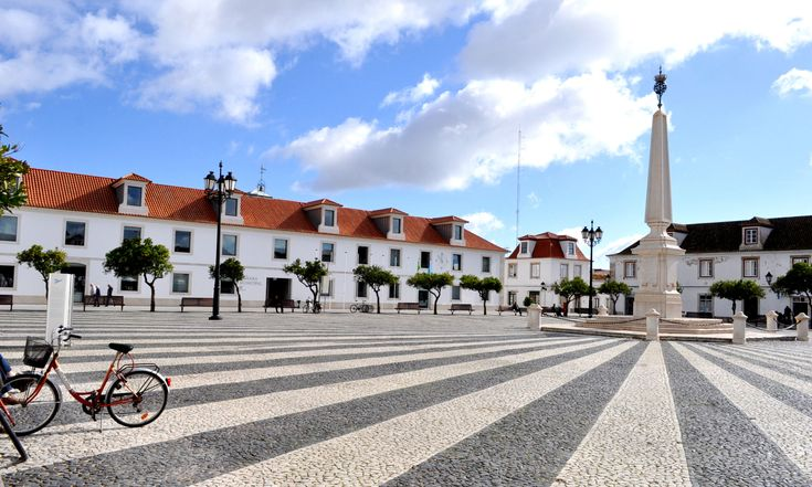 Monte Gordo is one important tourist centre in the eastern Algarve with beatiful…