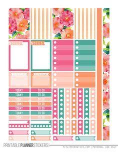 Bedruckbare Aufkleber, Etiketten, Druckfähig, Stickers Folder, Agenda Stickers, Stickers Fit, Stickers Bujo, Stickers For Planner, Planning Stickers