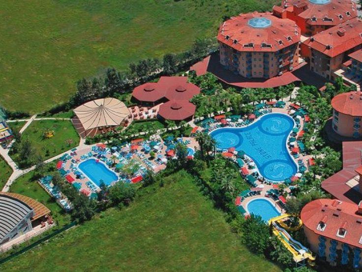Hotel Stone Palace 5*, Side, Turcia