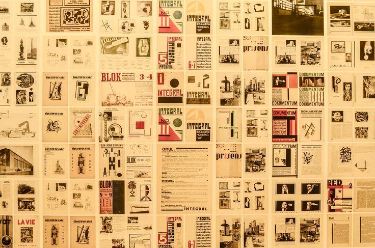 l'exposition centre pompidou- manifeste d'architecture