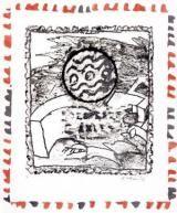 Pierre Alechinsky   A fleur de relief   ArtsHebdoMedias
