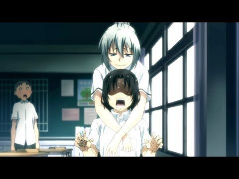 Taboo Tattoo「AMV」- My Heart Became Your Home - YouTube