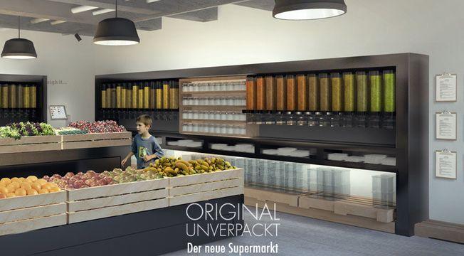 Original Unverpackt - der erste Supermarkt ohne Einwegverpackungen - Social Impact Finance