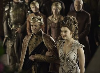 Game of Thrones' Season 4 Recap — Joffrey Dies at His Wedding | TVLine