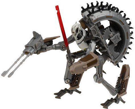 Star Wars Transformers Ba