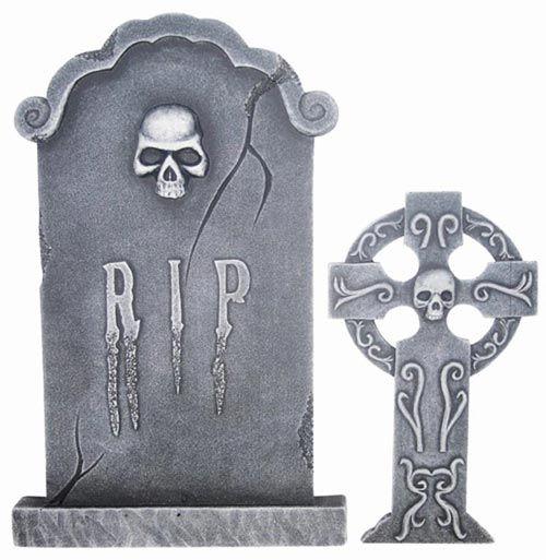 halloween grafstenen - Google zoeken
