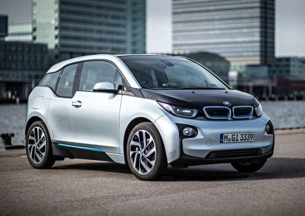 2014 BMW i3 Silver Release 600x426 2014 BMW i3 Review Details
