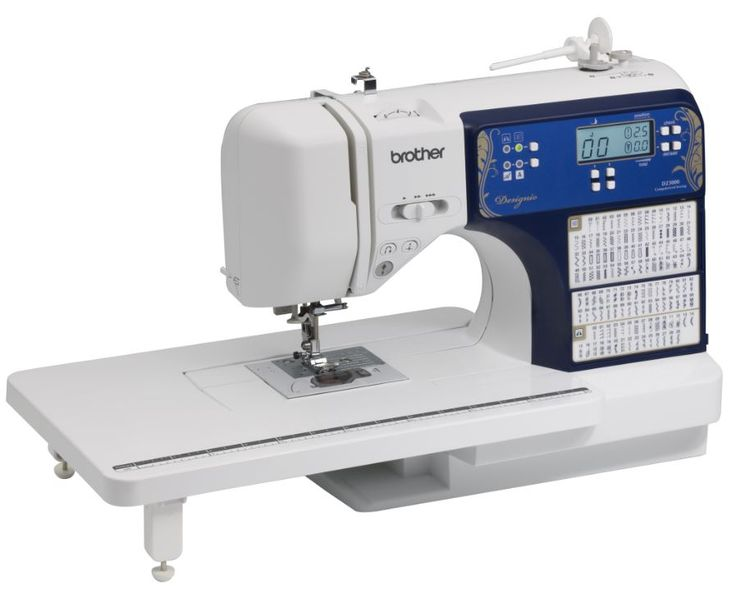 9 Best Brother Sewing Embroidery Machines Images On