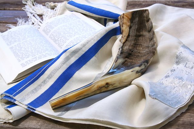 When is Rosh Hashanah 2016? Click here to find out.  Here are some important Hebrew words and terms you may encounter over the High Holiday season. ...