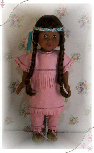 kaya american girl doll | native-american-girl-alternative-kaya-indian-doll