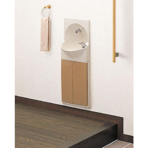 TOTO 手洗器付キャビネット YSC46AX :YSC46AX:アクアshop - 通販 - Yahoo!ショッピング