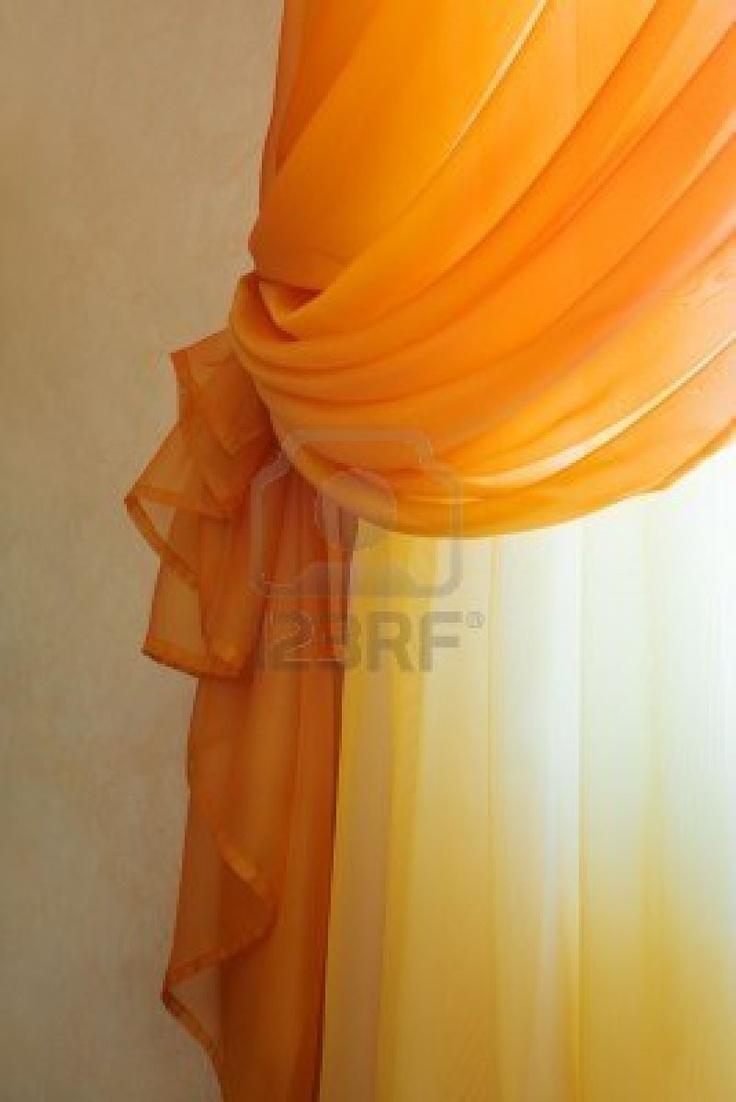 Orange Bedroom Curtains 17 Best Images About Lizzies Orange Bedroom Project On Pinterest