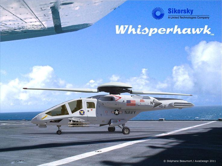 Sikorsky+SH-82A+Whisperhawk+by+Bispro.deviantart.com+on+@DeviantArt