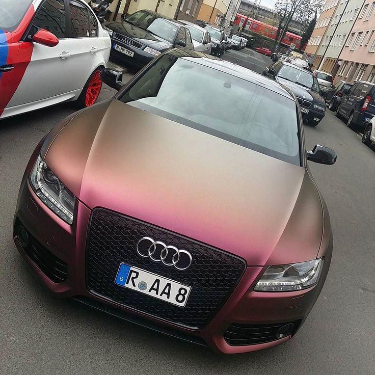 Repost via Instagram: Color @audiloverr @audi_cars @audi_club_la @audicafe @audizine @quattroworld ----------------my partner site @audittfans @audia6fanclub @world_cars_forum @ingolstaedter_maschinen @rr_performance @tts_freunde.de @audiexclusive ___________________________ #avant #quattro #audi #v10 #rs7 #rs5 #rs4 #r8 #tt #abt #a8 #a8l #technick #s1 #tts #q5s #q3s #rs6 #s6 #nice #power #avant #s1 #s3 #s4 #s5 #s6 #s7 #s8 #Regensburg by german_forum_cars