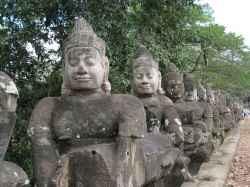 Spiritual tours and travel