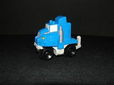 Image result for geotrax blue truck