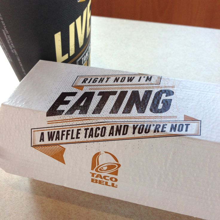 The Only 2 Items You Should Order Off the Taco Bell Breakfast Menu
