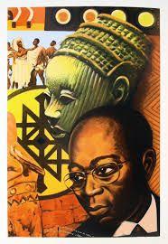 leopold sedar senghor, the father and founder of the ideology of black renaissance (La Négritude)