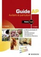 Guide AP - Auxiliaire de puériculture