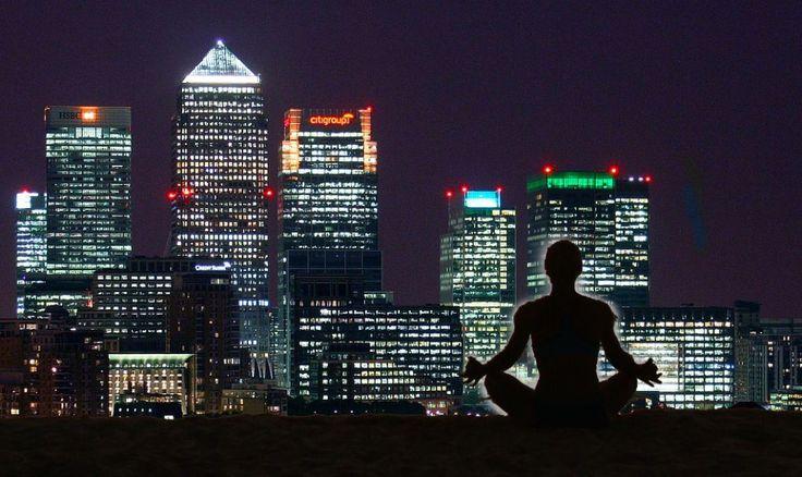 El Yoga es Real y Profundo - BIONOVA