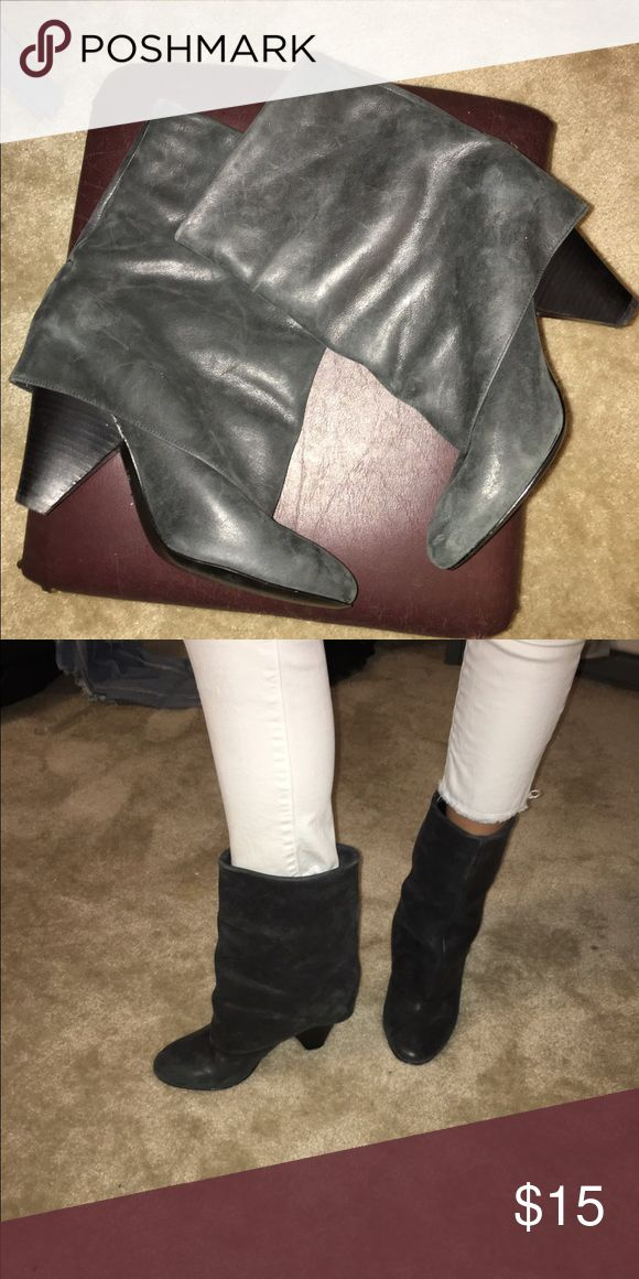 Ladies boots in size 10 Ladies black ankle boots by Guess in size 10 Guess Shoes Ankle Boots & Booties