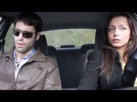 Как сдать экзамен на вождение в Израиле ►https://www.youtube.com/watch?v=_V0REevqfa0 Ставьте лайки, оставляйте комментарии и подписывайтесь на канал!!!✔ ░П░о...