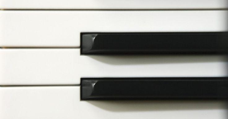 ¿Cómo tocar el piano con el teclado de la computadora?. Con el avance de la tecnología informática y el milagro de Internet, tocar el piano se ha vuelto mucho más accesible. Los pianos virtuales están disponibles al público a través de los sitios de Internet, las descargas y los programas. Aprender a tocar el piano puede ser tan fácil como tipear en el teclado. Un piano en línea que puede tocarse con ...