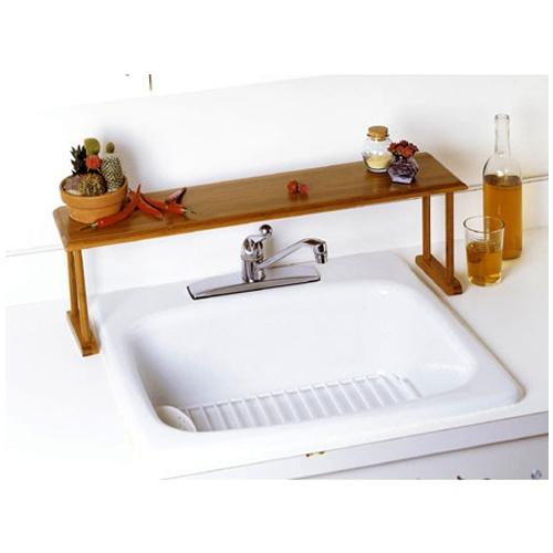 space saver. Bathroom or Kitchen!