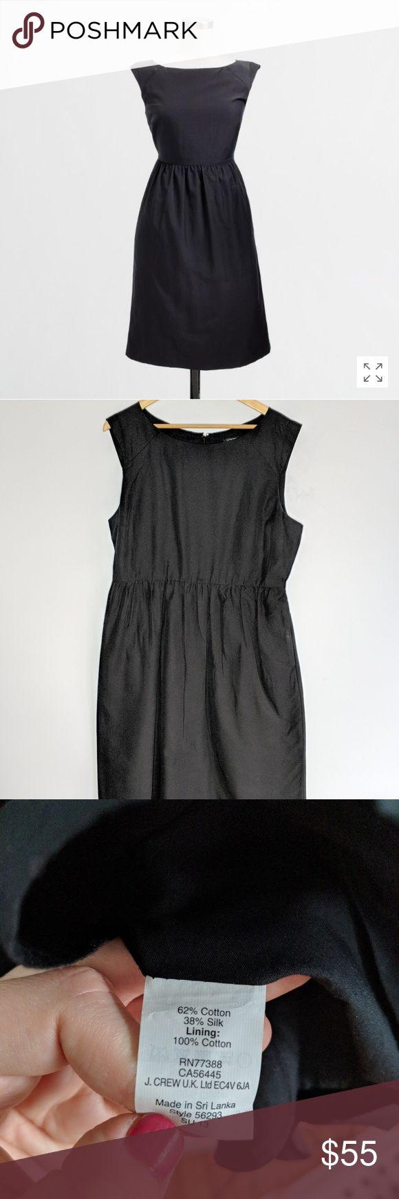 J Crew Cora Dress