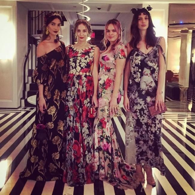 What It S Really Like Inside A Modern Day Masquerade Ball Fashion Maxi Dress Become A Fashion Designer