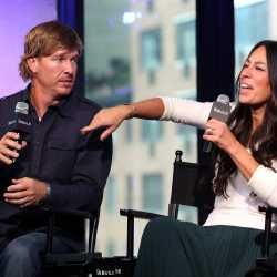 This is shocking news to those who have never read a book called the Bible.  BuzzFeed & Cosmopolitan magazine broke shocking news: home building family Chip & Joanna Gaines attend a church where the pastor – you won't believe this – thinks that homosexuality is a sin.