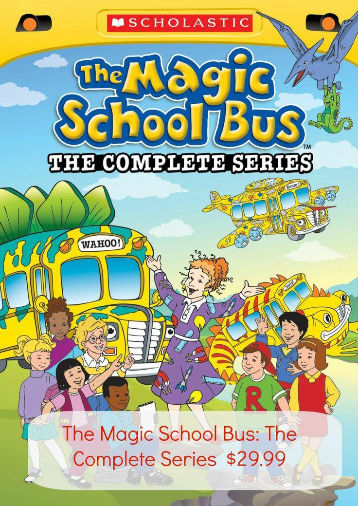 magic school bus essay Posts about magic school bus written by serene13.