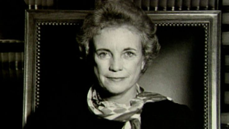 The Honorable Sandra Day O'Connor