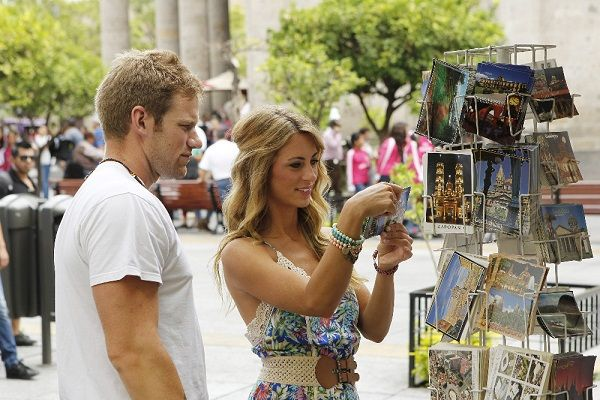 Bachelor in Paradise 2015: Live Recap Episode 9 - Who Leaves Paradise? | Gossip & Gab