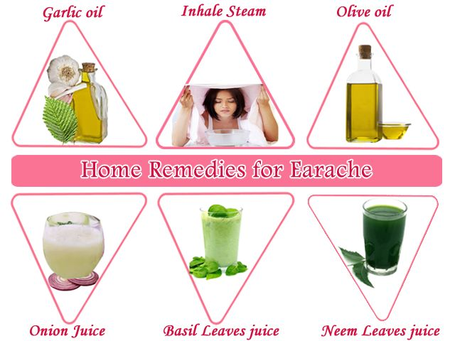 Know earache causes, how to cure ear pain with simple earache remedies. Natural ways to treat pain in the ear for children, homemade eye pain relief drops.