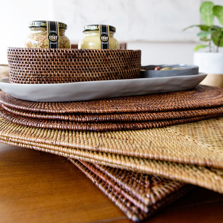 Find everything you could possible need to dress the table at rgimports.com.au