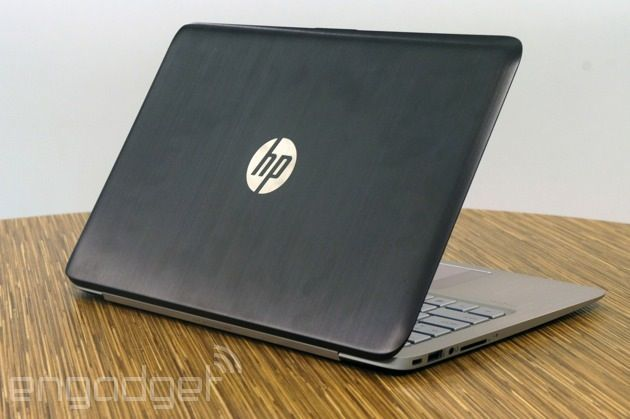 HP Spectre 13 Ultrabook review: a good deal, but with trade-offs.