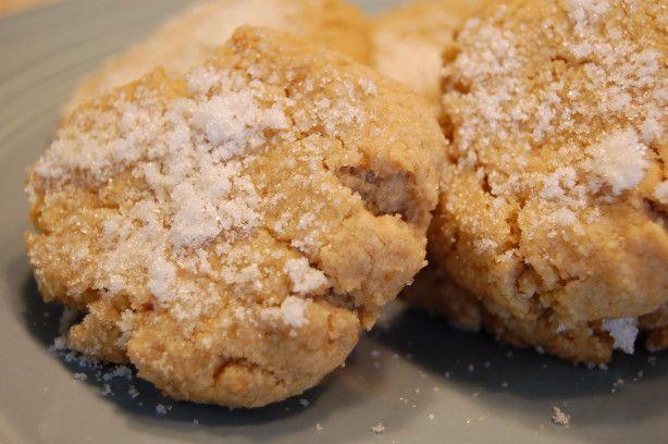 English Hobnobish Oat Cookie Biscuits Recipe - Food.com