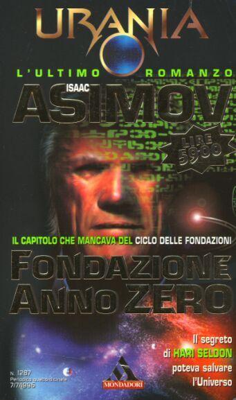 """""""La violenza è l'ultimo rifugio degli incapaci"""" Isaac Asimov, Fondazione."""