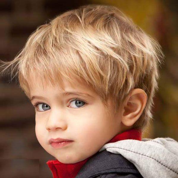 35 Cute Little Boy Haircuts Adorable Toddler Hairstyles 2020 Guide Toddler Boy Haircut Fine Hair Little Boy Haircuts Boys Haircuts