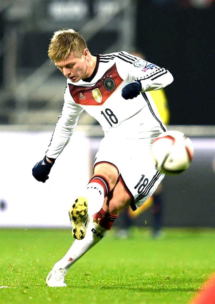 King Kross Weltmeister. German National Team 2014