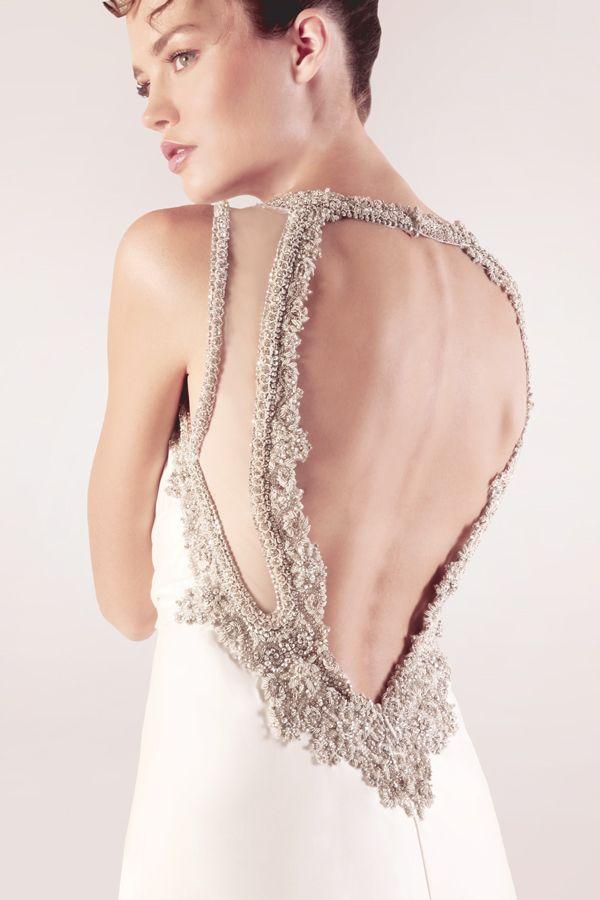Gemy Maalouf vestidos de casamento