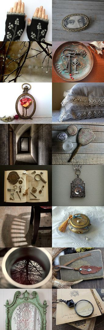 Wuthering Heights... by Skadia Bojakowska-Radwan on Etsy--Pinned with TreasuryPin.com