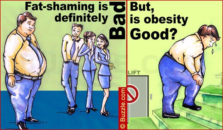 Is obesity good obesity fitness motivation workout