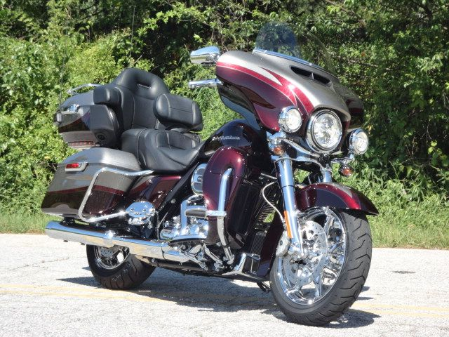 New, Used, & Custom Harleys For Sale - Harley-Davidson of Greenville